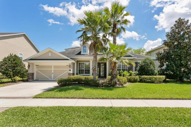 1212 Matengo Cir, Jacksonville, FL 32259 (MLS #928615) :: EXIT Real Estate Gallery
