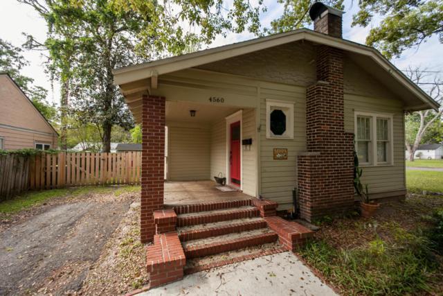 4560 Kerle St, Jacksonville, FL 32205 (MLS #928619) :: St. Augustine Realty