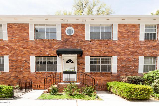 1846 Mallory St #6, Jacksonville, FL 32205 (MLS #928667) :: The Hanley Home Team