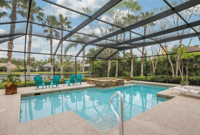 319 Clearwater Dr, Ponte Vedra Beach, FL 32082 (MLS #928867) :: EXIT Real Estate Gallery