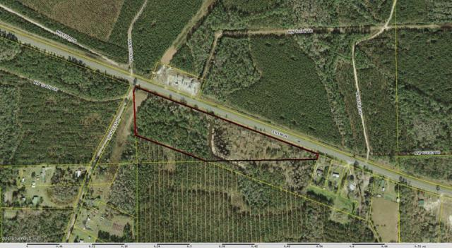 TBD W Sr 100, Starke, FL 32091 (MLS #928908) :: Memory Hopkins Real Estate