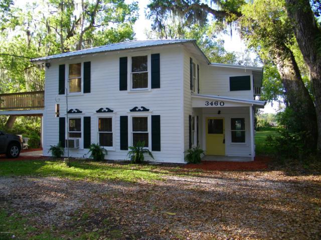 3460 Bessent Rd, Jacksonville, FL 32218 (MLS #928916) :: The Hanley Home Team