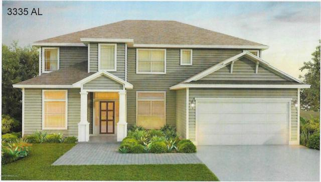 0 Brady Rd, Jacksonville, FL 32223 (MLS #928933) :: The Hanley Home Team