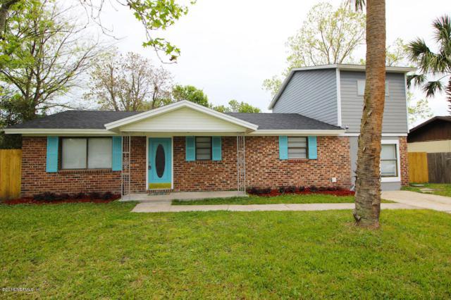 2707 Colonies Dr, Jacksonville Beach, FL 32250 (MLS #929032) :: The Hanley Home Team
