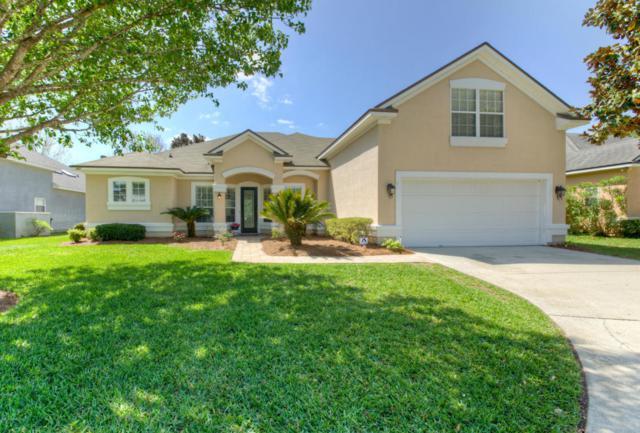 397 W Silverthorn Ln, Ponte Vedra, FL 32081 (MLS #929233) :: The Hanley Home Team