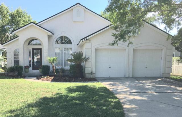 739 Bonaire Cir, Jacksonville Beach, FL 32250 (MLS #929250) :: Florida Homes Realty & Mortgage