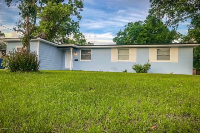 11319 Andrea Dr, Jacksonville, FL 32218 (MLS #929377) :: 97Park