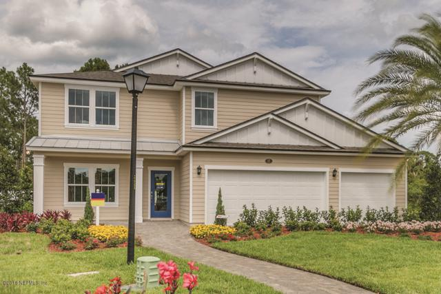 37 Lost Lake Dr, St Augustine, FL 32086 (MLS #929501) :: EXIT Real Estate Gallery