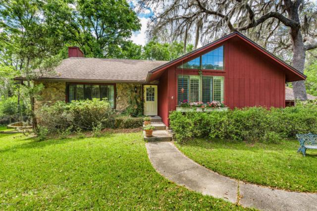 3561 Lone Wolf Trl, St Augustine, FL 32086 (MLS #929517) :: EXIT Real Estate Gallery