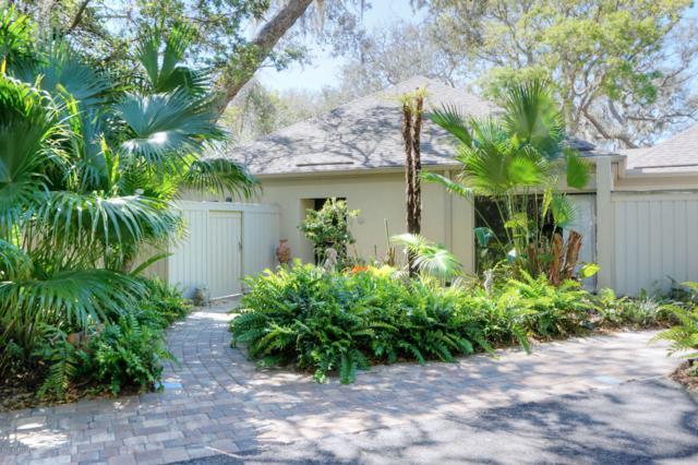 1217 Beach Walker Rd, Fernandina Beach, FL 32034 (MLS #929528) :: Berkshire Hathaway HomeServices Chaplin Williams Realty