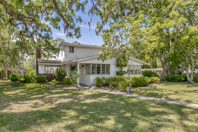 3976 Cordova Ave, Jacksonville, FL 32207 (MLS #929666) :: EXIT Real Estate Gallery