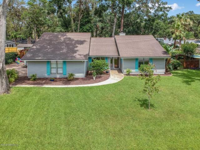 1219 Trailwood Dr, Neptune Beach, FL 32266 (MLS #929769) :: EXIT Real Estate Gallery