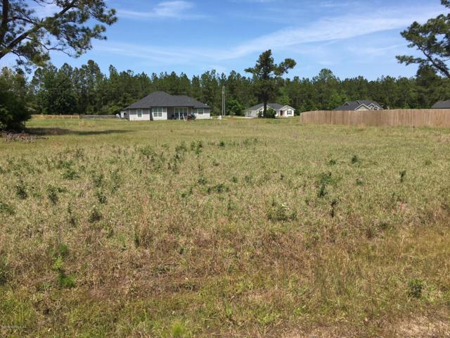 LOT 28 SW 94TH Cir, Lake Butler, FL 32054 (MLS #929774) :: The Edge Group at Keller Williams