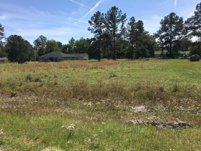 LOT 36 SW 94TH Cir, Lake Butler, FL 32054 (MLS #929775) :: The Edge Group at Keller Williams