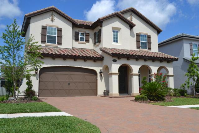 156 Pienza Ave, Ponte Vedra, FL 32081 (MLS #929781) :: EXIT Real Estate Gallery