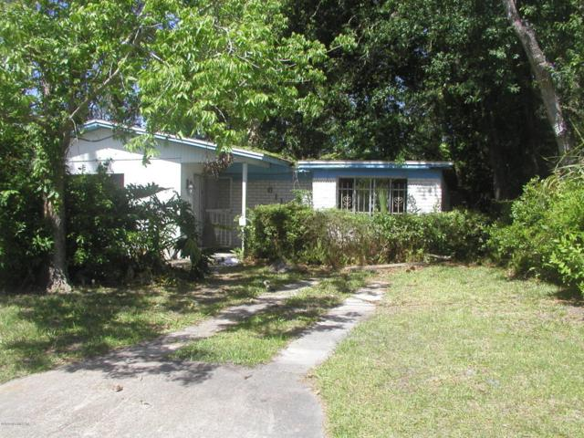 6110 Spirea St E, Jacksonville, FL 32209 (MLS #929875) :: The Hanley Home Team