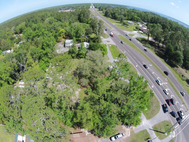 1456 Russell Rd, GREEN COVE SPRINGS, FL 32043 (MLS #929901) :: EXIT Real Estate Gallery