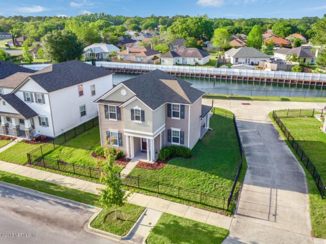 330 Vineyard Ln, Orange Park, FL 32073 (MLS #930127) :: EXIT Real Estate Gallery