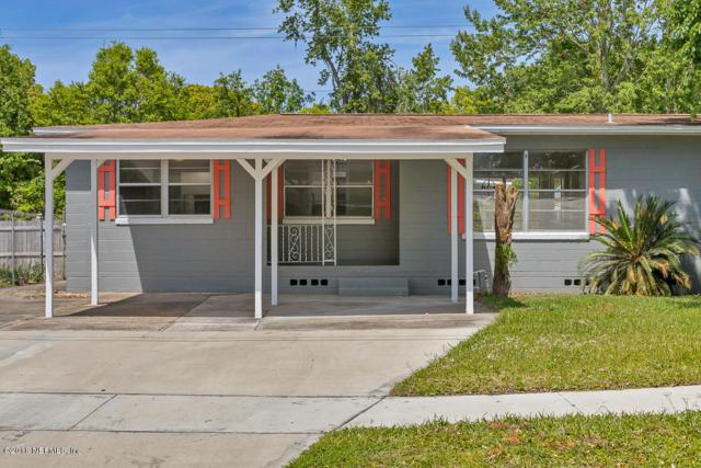 7011 Sans Souci Rd, Jacksonville, FL 32216 (MLS #930160) :: St. Augustine Realty