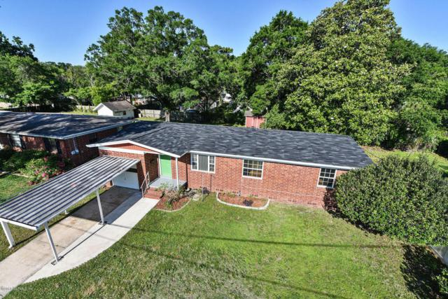 1944 Banbury Rd, Jacksonville, FL 32211 (MLS #930317) :: St. Augustine Realty