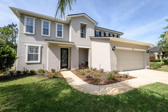 604 E Devonhurst Ln, Ponte Vedra, FL 32081 (MLS #930442) :: The Hanley Home Team