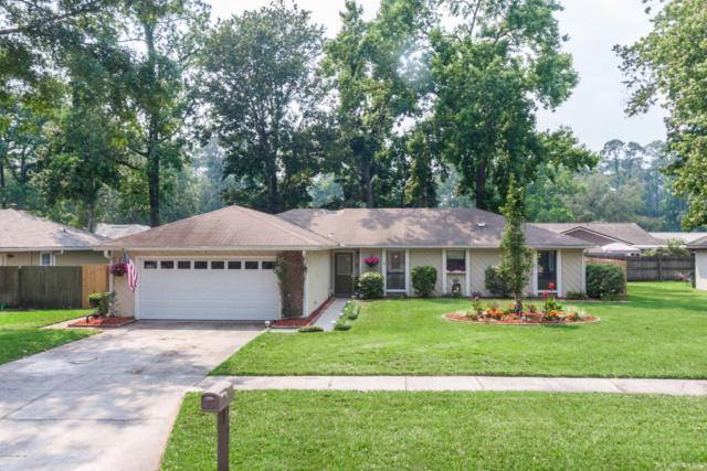 3167 Laurel Grove Rd S, Jacksonville, FL 32223 (MLS #930491) :: The Hanley Home Team