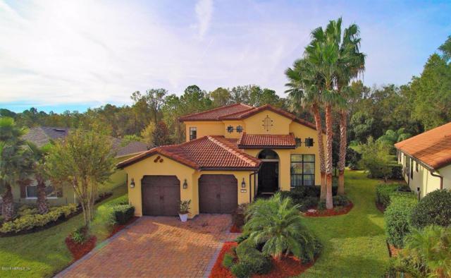 30 Mission Oak Ct, St Augustine, FL 32084 (MLS #930503) :: The Hanley Home Team