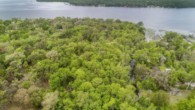 1345 Fruit Cove Rd N, St Johns, FL 32259 (MLS #930575) :: Sieva Realty