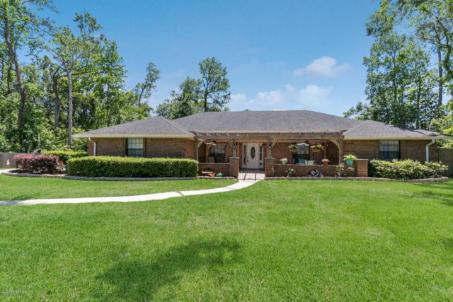 1735 Alps Ct, Fleming Island, FL 32003 (MLS #930748) :: EXIT Real Estate Gallery