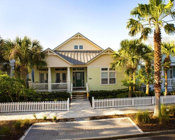 776 Ocean Palm Way, St Augustine, FL 32080 (MLS #930761) :: St. Augustine Realty