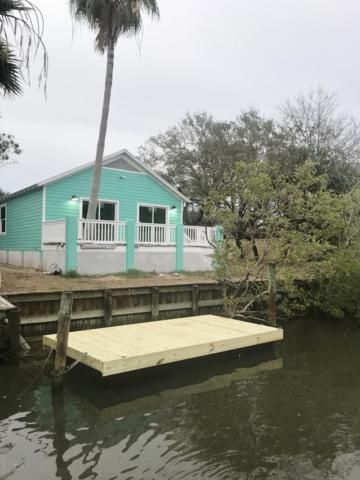 231 Majorca Rd, St Augustine, FL 32080 (MLS #930765) :: CenterBeam Real Estate