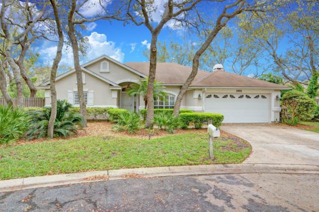 2920 Tidewater St, Fernandina Beach, FL 32034 (MLS #930788) :: Memory Hopkins Real Estate