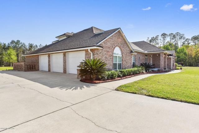1240 Beekman Dr, Jacksonville, FL 32226 (MLS #930829) :: Sieva Realty