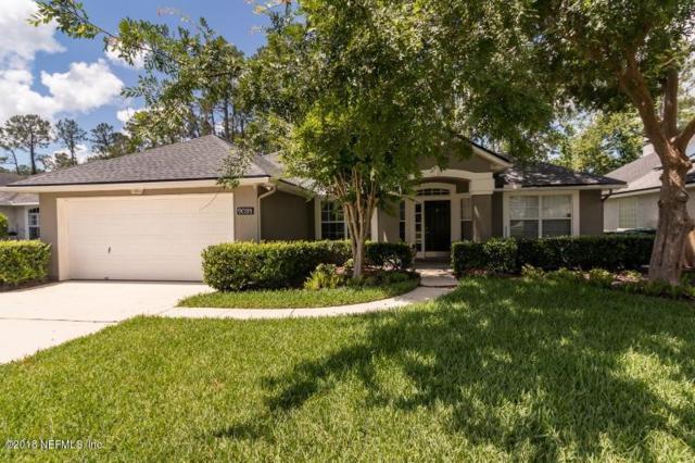 9098 Spindletree Way, Jacksonville, FL 32256 (MLS #930888) :: The Hanley Home Team