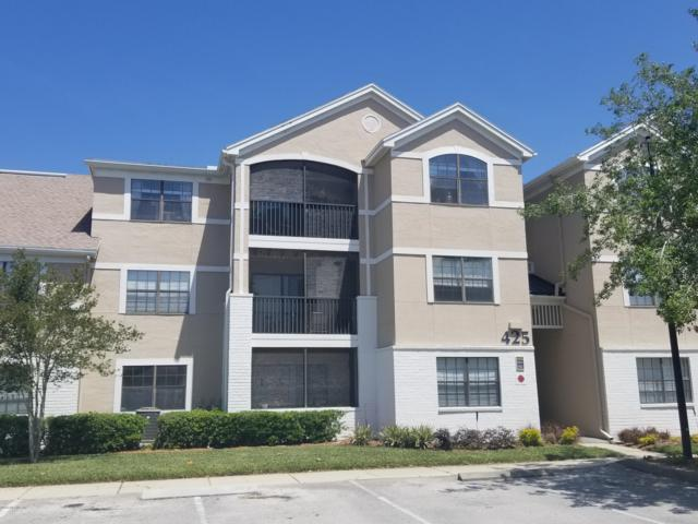 425 Timberwalk Ct #1136, Ponte Vedra Beach, FL 32082 (MLS #930912) :: Pepine Realty