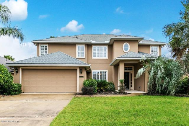 3559 Shady Woods St E, Jacksonville, FL 32224 (MLS #930943) :: Florida Homes Realty & Mortgage