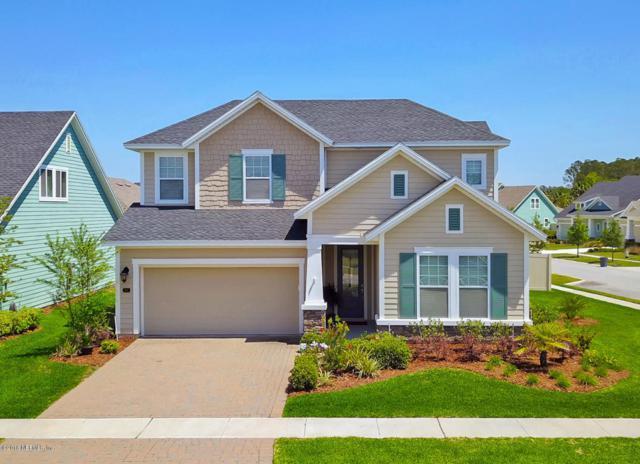 215 Summer Mesa Ave, Ponte Vedra, FL 32081 (MLS #930958) :: St. Augustine Realty