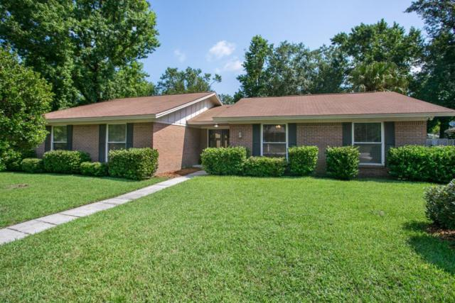 11661 Edinburgh Way, Jacksonville, FL 32223 (MLS #931055) :: EXIT Real Estate Gallery