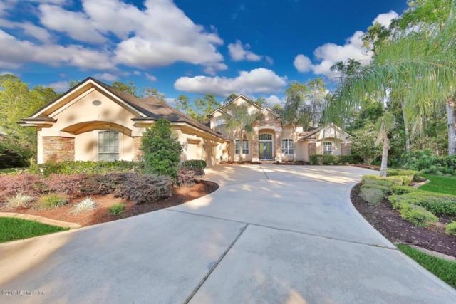 612 Branch Water Dr, Jacksonville, FL 32259 (MLS #931108) :: EXIT Real Estate Gallery