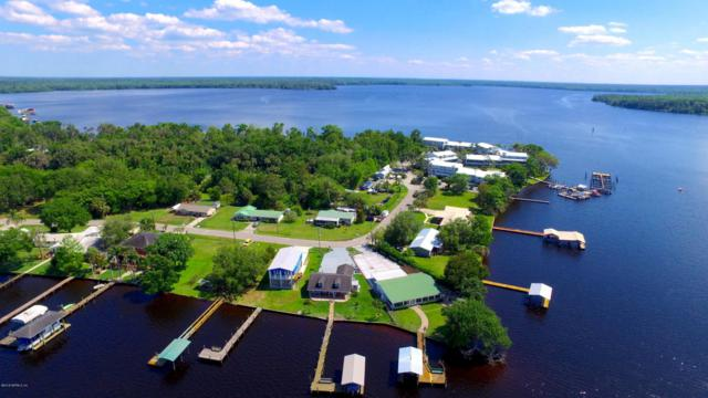 162 Beechers Point, Welaka, FL 32193 (MLS #931128) :: EXIT Real Estate Gallery