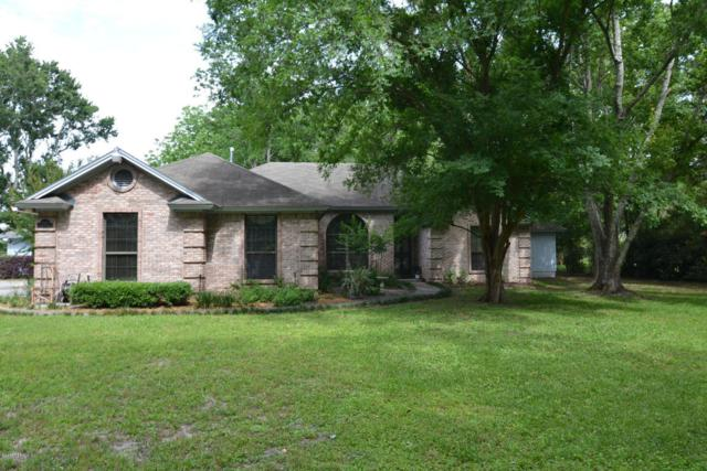 6423 Seaboard Ave, Jacksonville, FL 32244 (MLS #931170) :: The Hanley Home Team