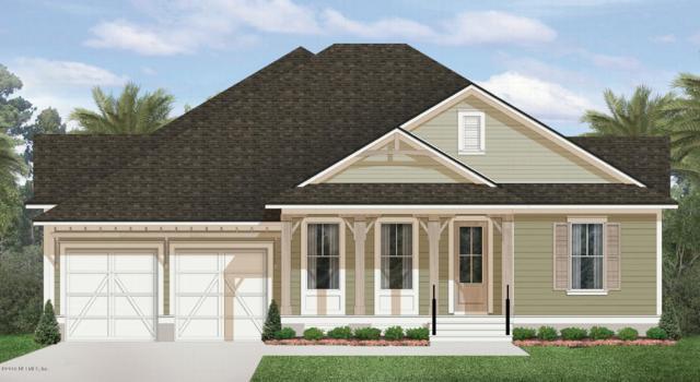404 Ridgeway Rd, St Augustine Beach, FL 32080 (MLS #931240) :: EXIT Real Estate Gallery