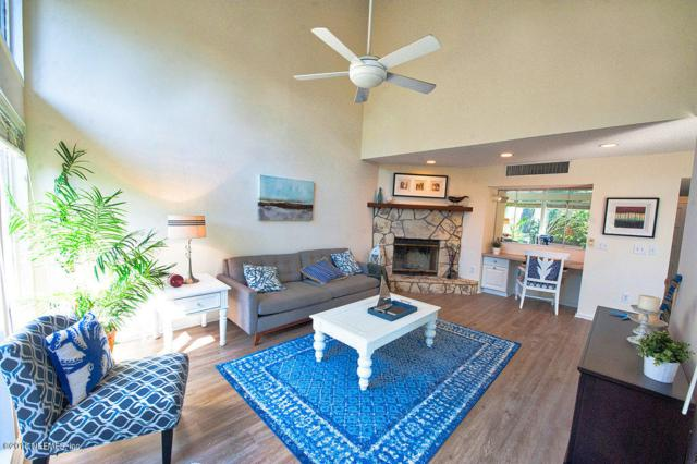 9831 Sawgrass Dr E, Ponte Vedra Beach, FL 32082 (MLS #931242) :: St. Augustine Realty