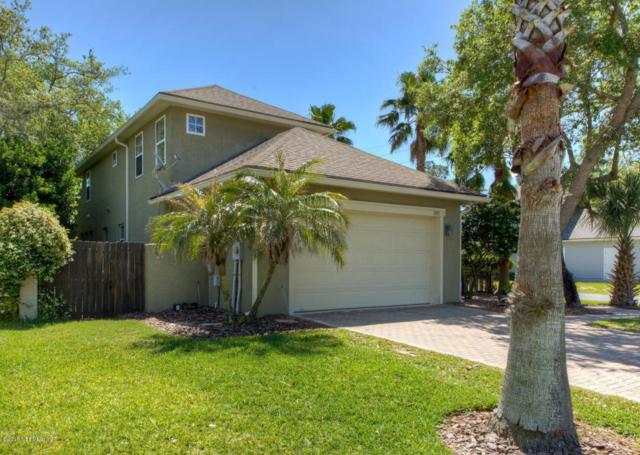3971 Palm Way, Jacksonville Beach, FL 32250 (MLS #931325) :: EXIT Real Estate Gallery