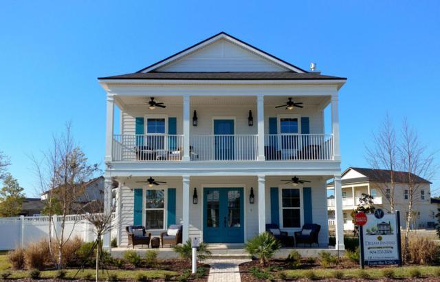 102 Fremont Ave, St Augustine, FL 32095 (MLS #931431) :: The Hanley Home Team