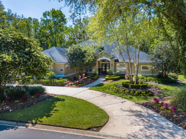 8119 Seven Mile Dr, Ponte Vedra Beach, FL 32082 (MLS #931454) :: EXIT Real Estate Gallery