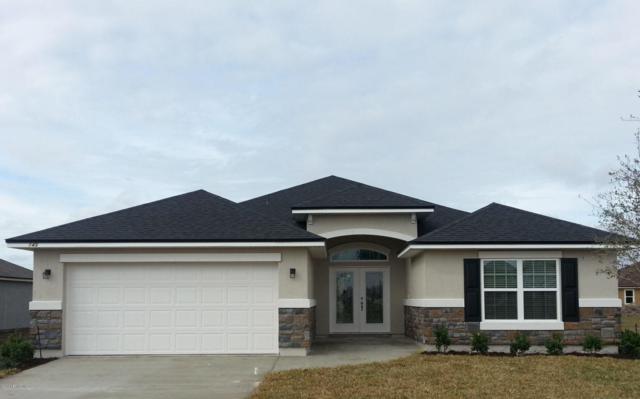 2881 Turtle Shores Dr, Fernandina Beach, FL 32034 (MLS #931578) :: EXIT Real Estate Gallery