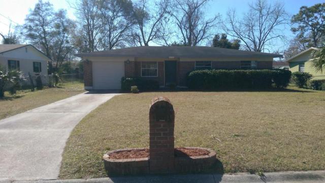 5014 Foxboro Rd, Jacksonville, FL 32208 (MLS #931606) :: St. Augustine Realty