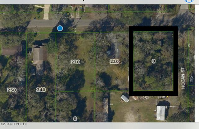 0 Franklin Ave, Jacksonville, FL 32218 (MLS #931639) :: EXIT Real Estate Gallery