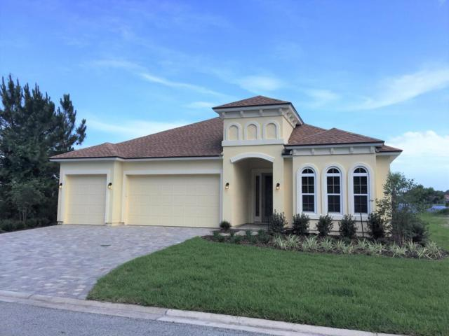 50 Paranza Trce, St Augustine, FL 32095 (MLS #931663) :: RE/MAX WaterMarke